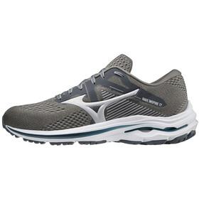 Mizuno Wave Inspire 17 Shoes Men drizzle/10077c/legion blue